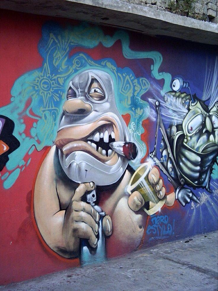 также смотреть прикольное фото граффити ходе проведенных