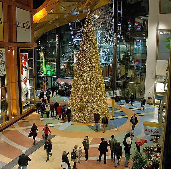 Christmas Tree - Alex