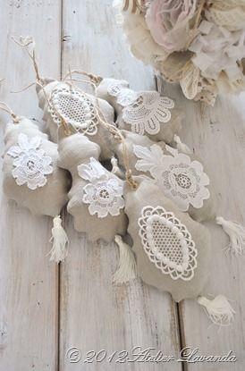 Christmas ornaments!