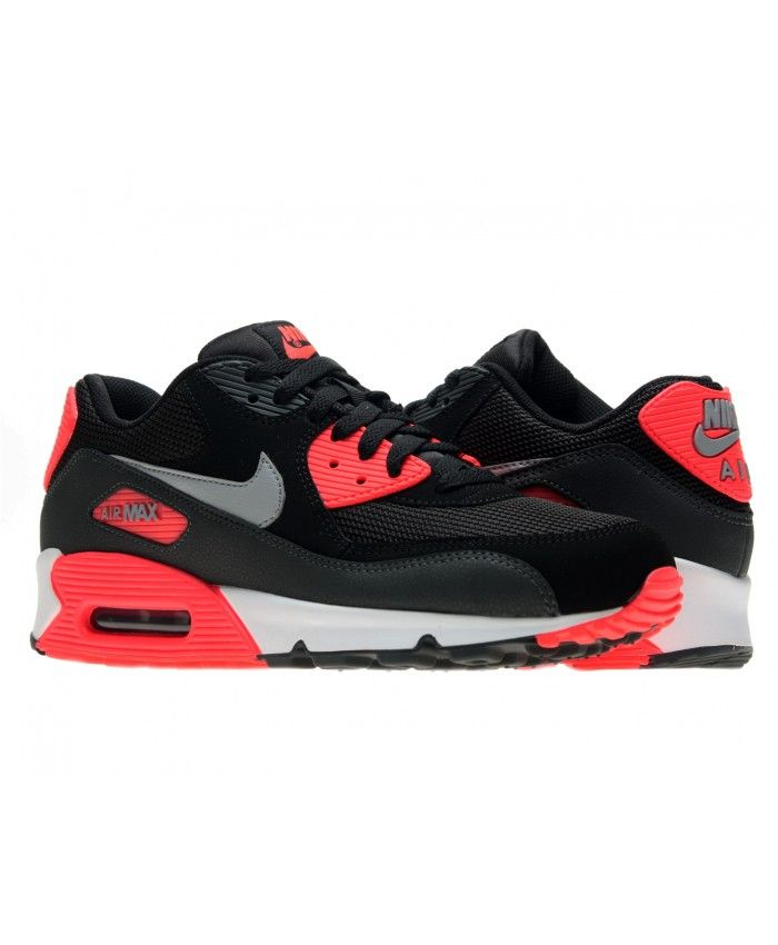 best sneakers 3fae3 baaa1 Sale Nike Air Max 90 Essential Mens Shoes Online UK 912