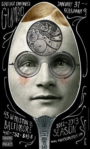 DAVID PLUNKERT poster