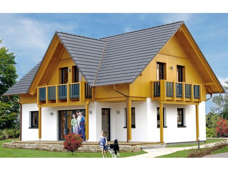 natur 139 einfamilienhaus von frammelsberger r ingenieur holzbau gmbh hausxxl blockhaus. Black Bedroom Furniture Sets. Home Design Ideas