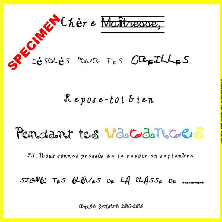 25 best ideas about jolie carte merci on pinterest carte merci cartes avec plumes and die cut - Coloriage de maitresse ...