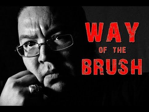 Way of the Brush ep165 - Shaving Private Kris