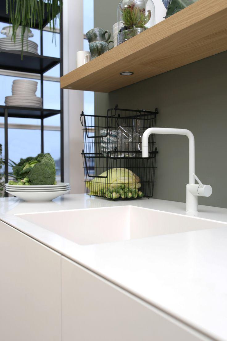 Meer dan 1000 idee n over keuken interieur op pinterest for Interieur keuken ideeen