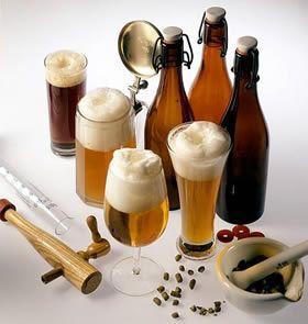 Cómo hacer tu propia cerveza
