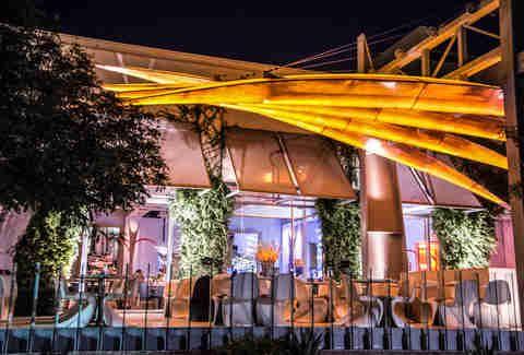 Phoenix Restaurants Open Late