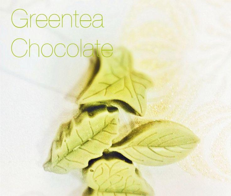 greentea chocolate