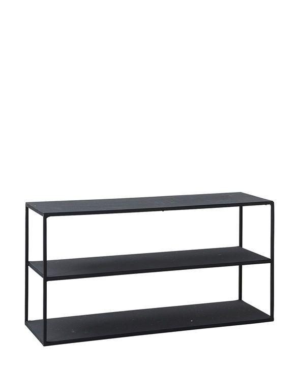 Ikea Wandregal Küche Schwarz