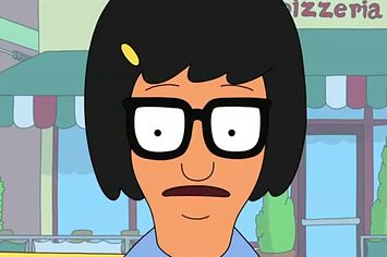 "7 Valentine's Day Cards Inspired By Tina From ""Bob's Burgers"""