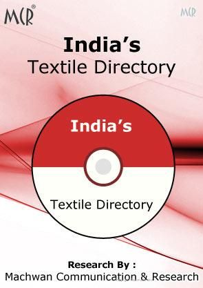 Textile Directory of Indiahttp://www.meripustak.com/Textile-Directory-of-India/Business-Research/Books/pid-111542