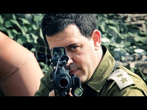 LTC (RET.) MIKEY HARTMAN_VIDEO 1 OF IDF SERIES FOR SHOTGUN NEWS - YouTube