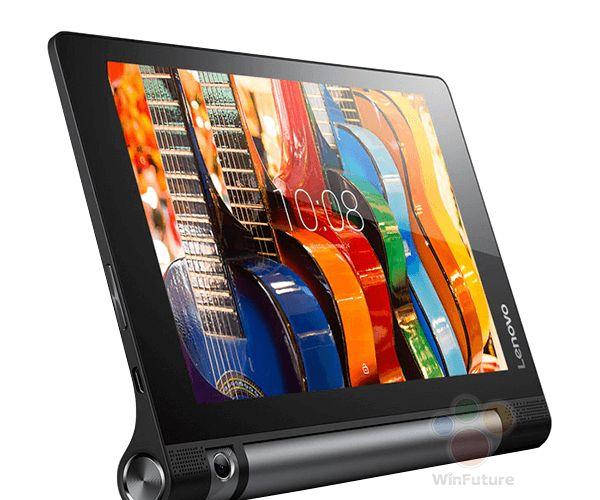 La Lenovo Yoga Tablet3 8 sera annoncé à l'IFA avec une fiche technique très modeste - http://www.frandroid.com/marques/lenovo/305288_lenovo-yoga-tablet-3-8-sera-annonce-a-lifa-fiche-technique-tres-modeste  #Lenovo, #Tablettes