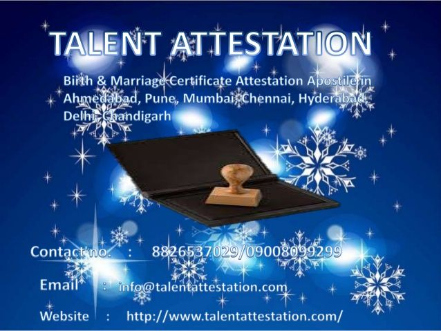 12 best Birth Certificate Attestation in Ahmedabad, Pune, Mumbai - best of birth certificate pic