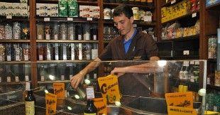de bedste kaffebarer i Rom / Politiken