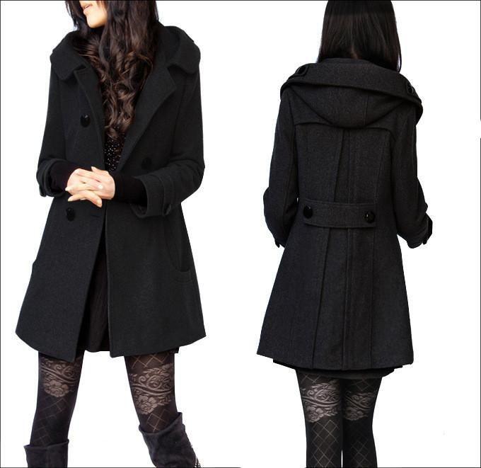 1124 melhores imagens de Coats & Outwear no Pinterest ...