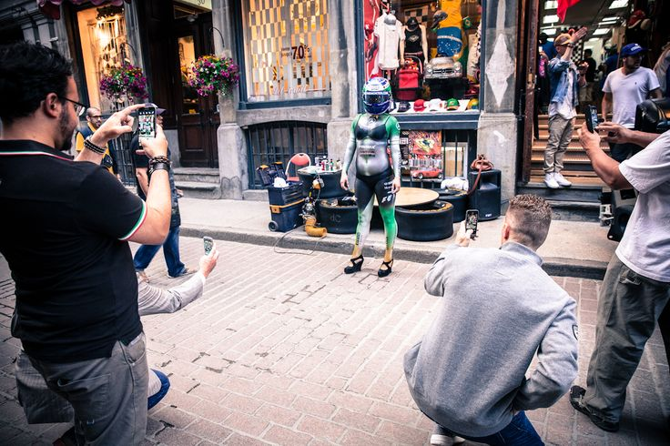 Le Vieux-Montréal Célèbre le Grand Prix / Old Montreal Celebrates Grand Prix 2014 #f1 #vieuxmontreal #oldmontreal #saintpaulouest #santos #lespyrenees #barroco #bocata #stashcafe #epikrestaurant #marchedelavillette #terrasses #grandprixf1 #grandprixcanada #montreal