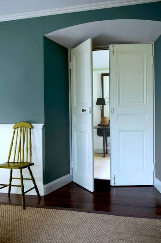 1000 Images About Blue Wall Color On Pinterest Paint