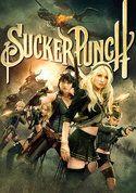 Sucker Punch (2011) - 2013-09-14