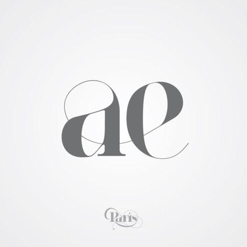 Paris Typeface.