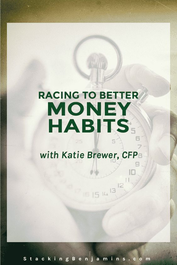 CFP Katie Brewer joins us to talk about this bumpy stock market. Are investors really only still in it because there's nothing else to do with their money?