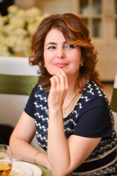 Анжела Парсегова
