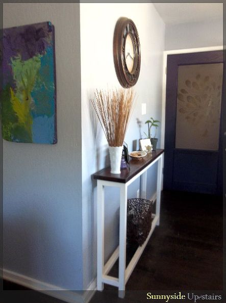 Best 25 Small apartment entryway ideas on Pinterest