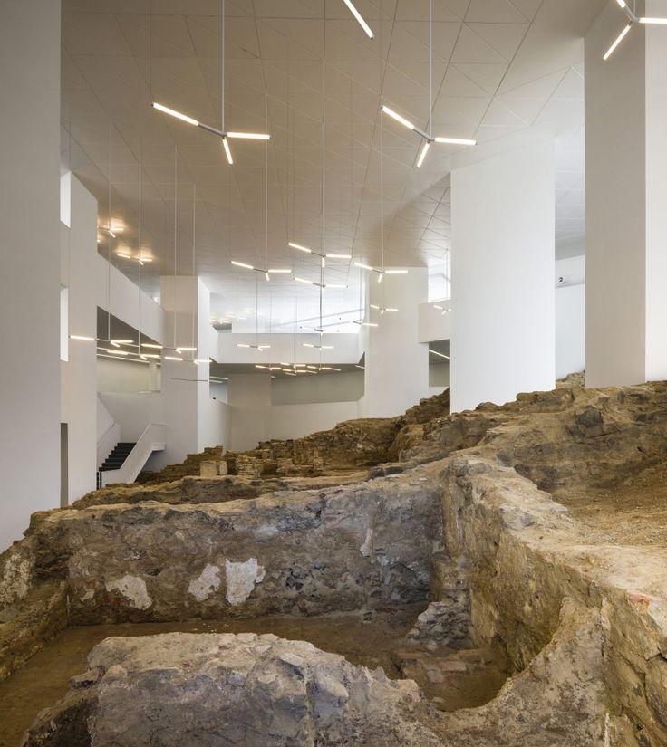 Biblioteca Pública de Ceuta / Paredes Pedrosa