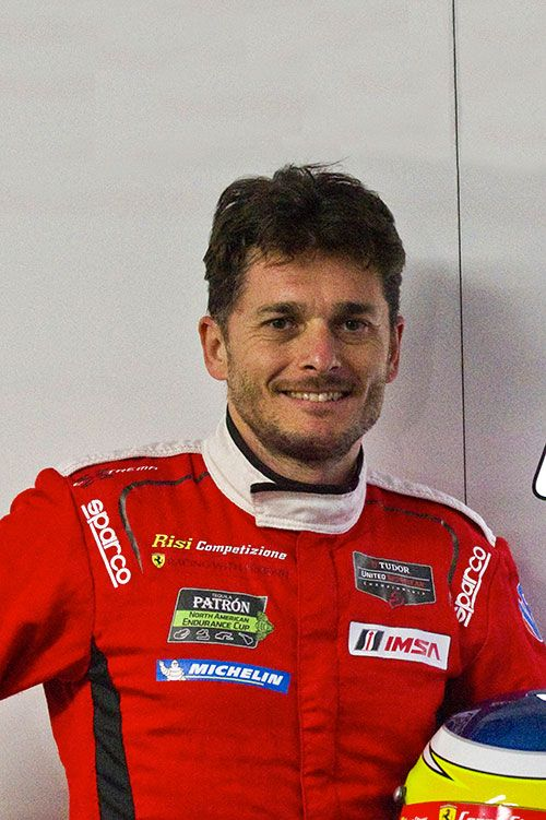 This Day in Motorsport History: Giancarlo Fisichella Born In Rome, Italy - January...