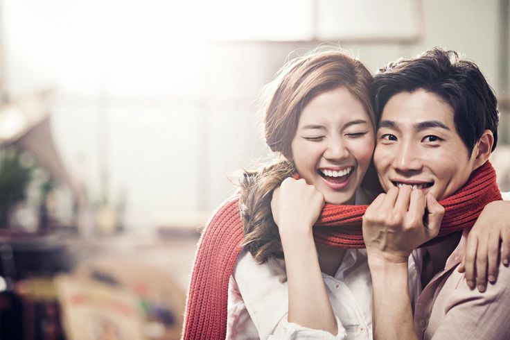 Korea Pre-Wedding Studio Photography by May Studio on OneThreeOneFour 6