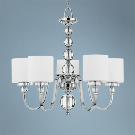 Above Kitchen Table Lighting Quoizel Dw5005c 5 Light