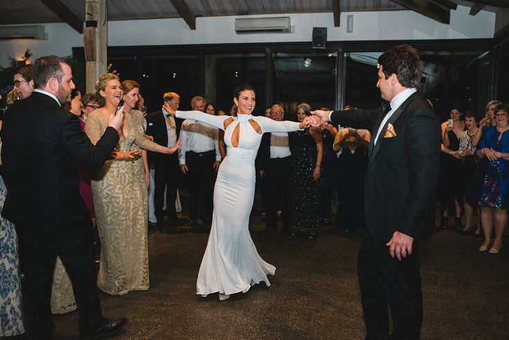 Image by Yarra Valley wedding photographer Glen Holdaway from Lionheart Photography.