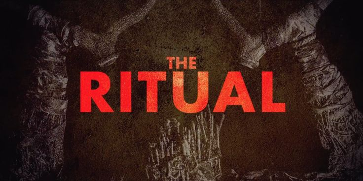 'They should've gone to Vegas' The Ritual is a 2017 British horror film directed by David Bruckner (Southbound; V/H/S;The Signal) from a screenplay byJoe Barton, based on Adam N…