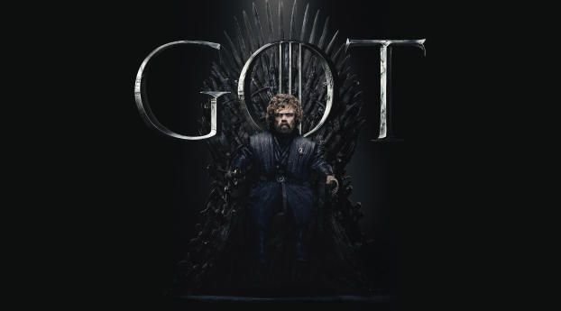 1440x2960 Tyrion Lannister Game Of Thrones Season 8 Poster