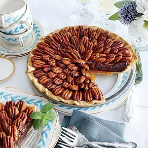 The video for the Salted Caramel-Chocolate Pecan Pie makes this dessert look extremely simple and painfully delicious.