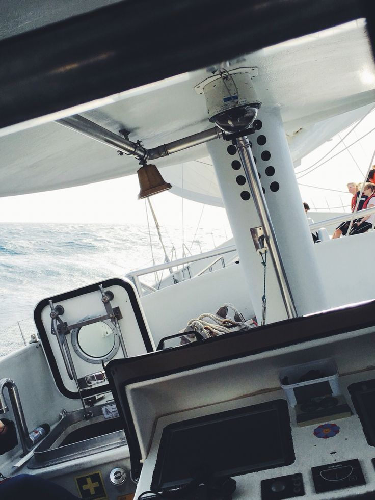 Elida-sailing for Jesus