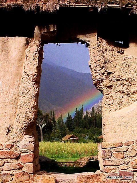 Ollantaytambo (Perú) by Matheus de Lima Sampaio on Flickr.