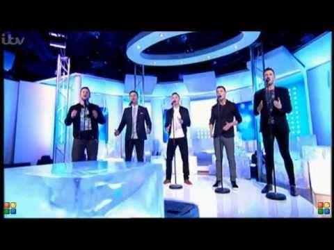 ▶ Collabro - Let it Go - YouTube
