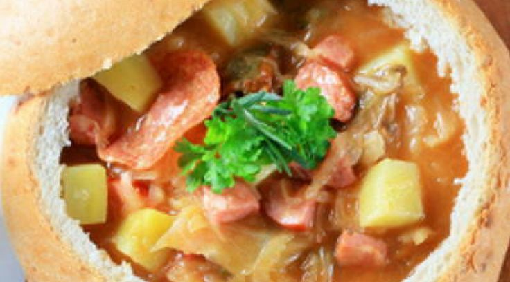 Easy Cabbage Recipes: 12 Great Slow Cooker Cabbage Recipes | These dishes are good any night of the week!