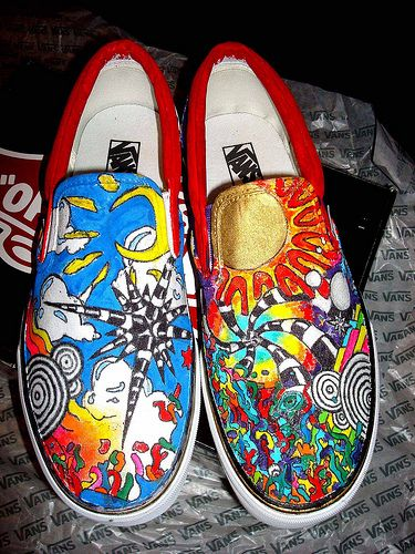 44 best vans custom culture images on pinterest van