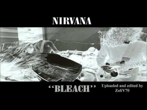 Nirvana - Love Buzz.  My favorite Nirvana Song!
