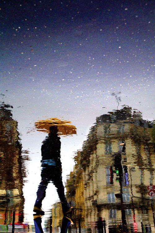 Rain adds a new perspective... http://christophejacrot.com/