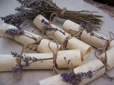 8 best wedding crackers images on pinterest biscuit crackers natural lavender mini wedding crackers solutioingenieria Image collections