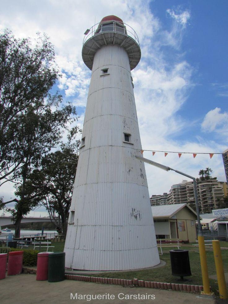Maritime Museum at Southbank