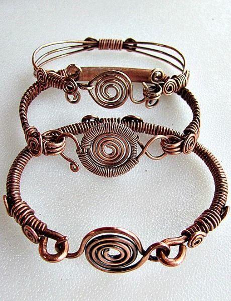 handmade bracelet. Craft ideas 6079 - LC.Pandahall.com