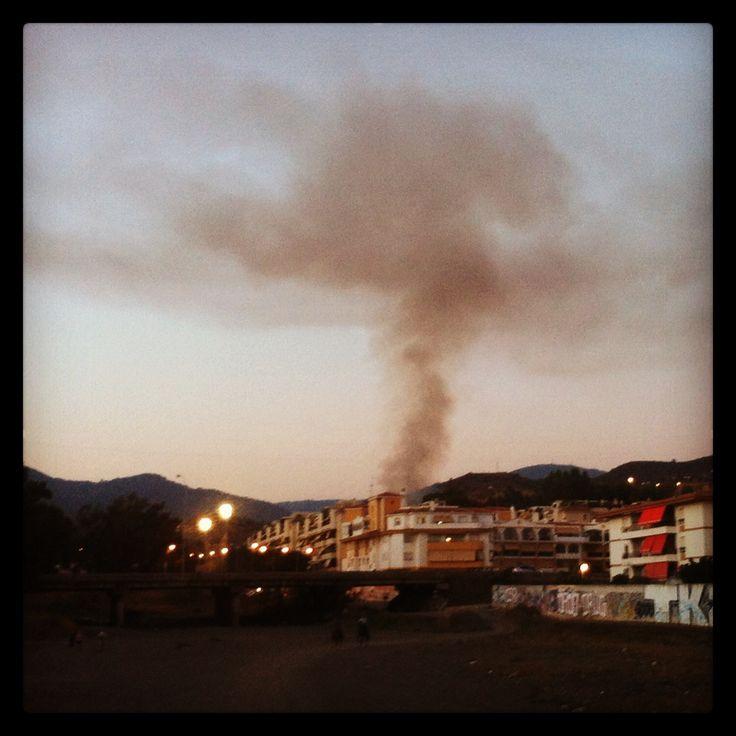 Fuego!!