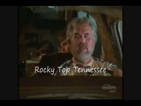 Rocky Top Tennessee Song (Six Pack Movie) - YouTube