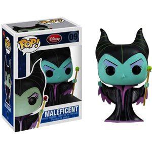 Disney Maleficent POP Vinyl Figure (black) 830395023502 - $12.99