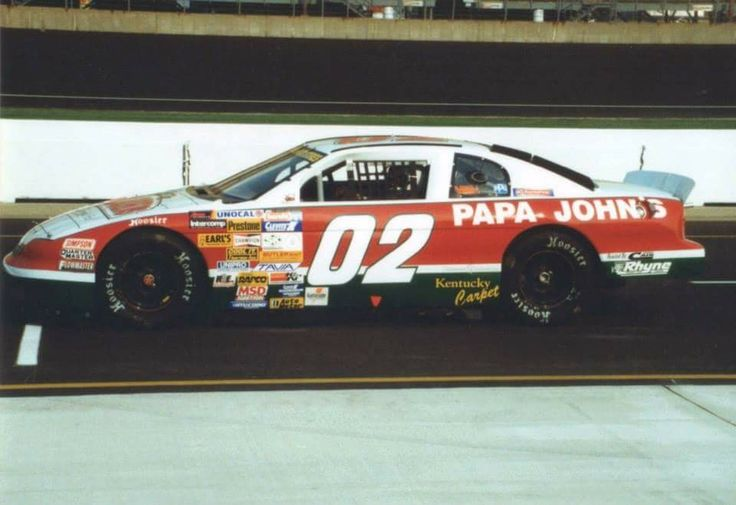 Frank Kimmel, 1995 Stock car racing, Stock car, Classic cars