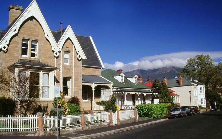 Battery Point; Hobart; Tasmania #hobart #tasmania #australia